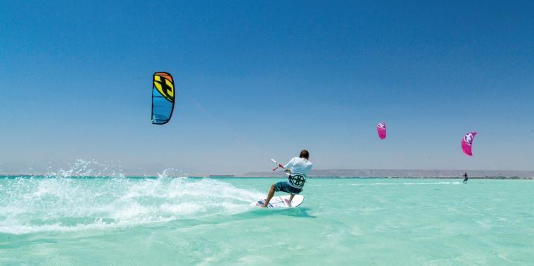 Lướt Ván Diều (Kitesurfing) tại Việt Nam - Tất cả Thông Tin về môn này