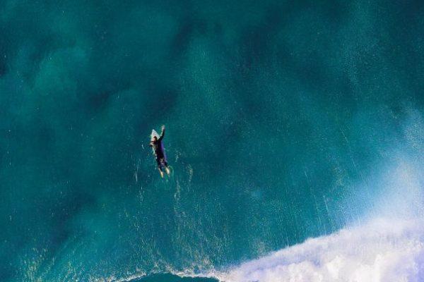 Một Số Lưu ý Cho Những Bạn Mới Học Chơi Lướt Sóng (Surfing)