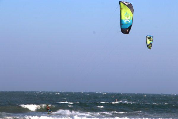 Hiểu Về Các Loại Gió Trong Kitesurfing
